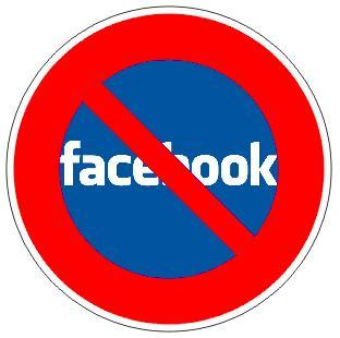 Logo Anti-facebook