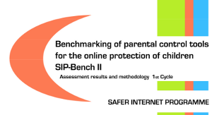 Benchmarking of parental control tools for the online protection of children
