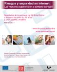 encuesta-EU-kids-online-riesgos-seguridad-internet-menores-espannoles-marzo-2011