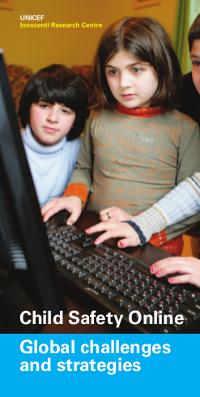 Informe de Innocenti Research Center (UNICEF) sobre seguridad infantil en Internet