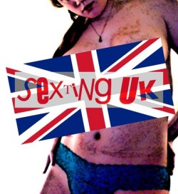 Ilustración: sexting in the UK (copyright EDEX CRC/PANTALLASAMIGAS)