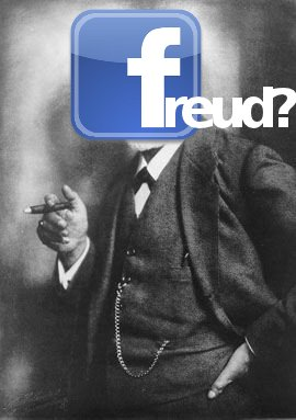 Facebook=Freud??!