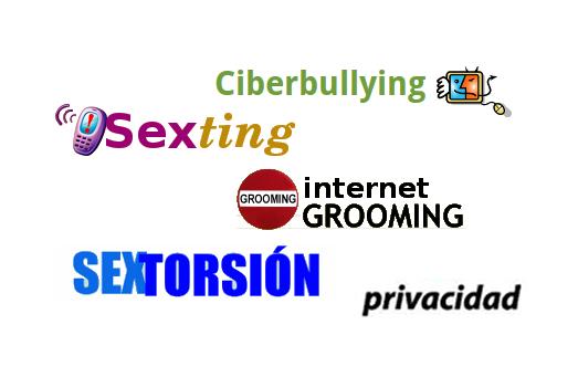 El canal de YouTube de PantallasAmigas trata, entre otros, los fenómenos del ciberbullying, el sexting y la sextorsión